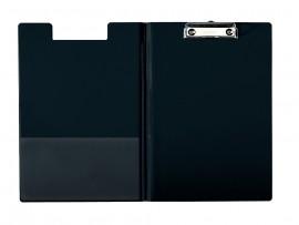 Папка-планшет А4 черн.