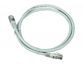 Патч-корд PC RJ45 568B UTP STRANDED PC 5E LS0H, 1м.