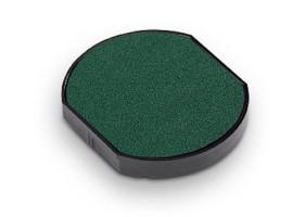 Подушка сменная для 46040 (совместимо с Colop R40), зелен.