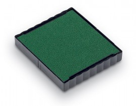 Подушка сменная для 4924, 4940, 4724, 4740, зелен.