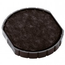 Подушка сменная для R40, R40 Dater, черн.